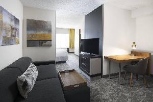 Hotel Springhill Suites Austin Round Rock