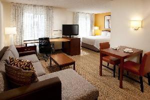 Hotel Residence Inn San Antonio Downtown/alamo Plaza