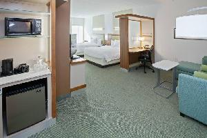 Hotel Springhill Suites Chattanooga Downtown/cameron Harbor