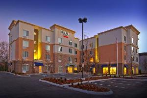 Hotel Towneplace Suites Chattanooga Near Hamilton Place