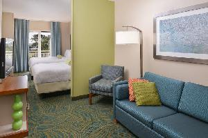 Hotel Springhill Suites Charleston Downtown/riverview