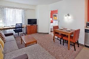 Hotel Residence Inn Austin Round Rock