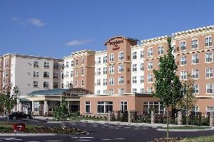 Hotel Residence Inn Chattanooga Near Hamilton Place