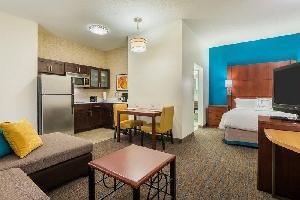 Hotel Residence Inn Chattanooga Downtown