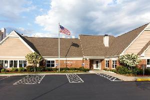 Hotel Residence Inn Hartford Rocky Hill