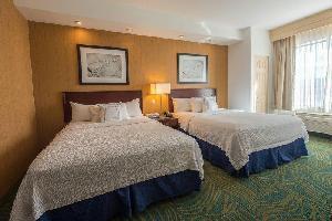 Hotel Springhill Suites Ridgecrest