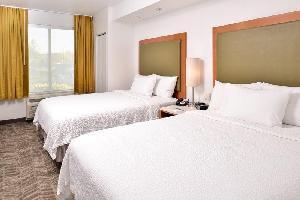 Hotel Springhill Suites Sacramento Roseville
