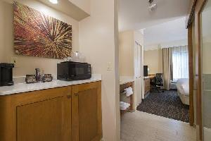Hotel Springhill Suites San Antonio Downtown/riverwalk Area