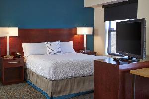 Hotel Residence Inn Minneapolis St. Paul/roseville