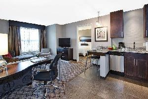 Hotel Residence Inn Boston Logan Airport/chelsea