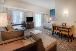 Hotel Residence Inn Charlotte Uptown