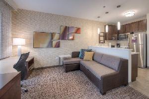 Hotel Residence Inn Charlotte Airport