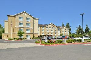 Hotel Towneplace Suites Sacramento Cal Expo