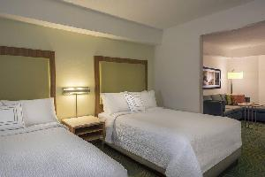 Hotel Springhill Suites Charlotte Airport