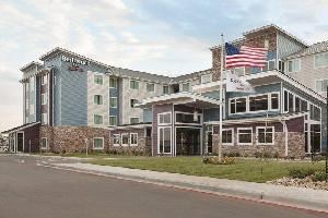 Hotel Residence Inn San Angelo