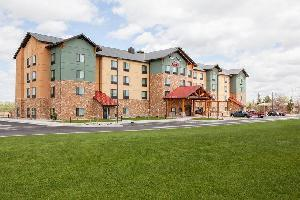 Hotel Towneplace Suites Cheyenne Southwest/downtown Area