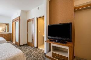 Hotel Springhill Suites Houston Rosenberg