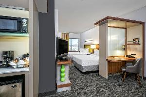 Hotel Springhill Suites San Antonio Airport