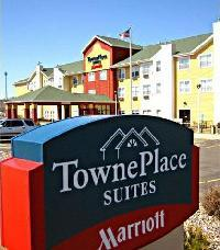 Hotel Towneplace Suites Rochester