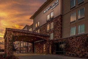 Hotel Springhill Suites Dallas Rockwall