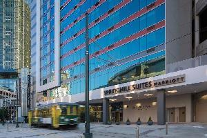 Hotel Springhill Suites Charlotte Uptown
