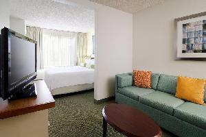 Hotel Springhill Suites Seattle South/renton