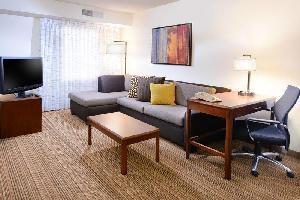 Hotel Residence Inn Dallas Richardson