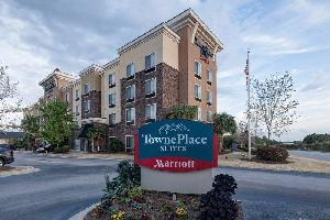 Hotel Towneplace Suites Columbia Southeast/fort Jackson