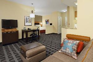 Hotel Towneplace Suites Redwood City Redwood Shores