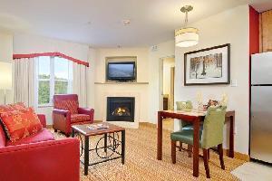 Hotel Residence Inn Burlington Colchester