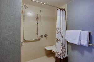 Hotel Residence Inn Springfield Chicopee