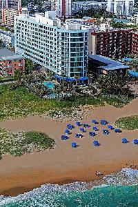 Hotel Residence Inn Fort Lauderdale Pompano Beach/oceanfront