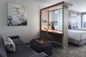 Hotel Springhill Suites Atlanta Airport Gateway