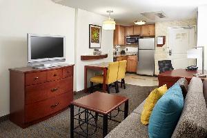 Hotel Residence Inn Columbus Downtown