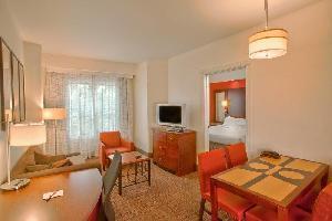 Hotel Residence Inn Prescott