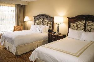 Hotel Columbus Marriott