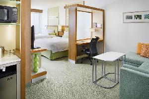 Hotel Springhill Suites Dallas Richardson/plano
