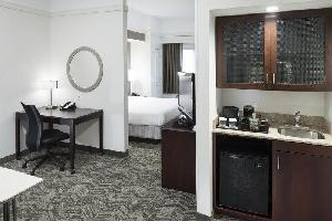 Hotel Springhill Suites Columbus