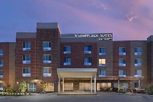Hotel Towneplace Suites Columbia