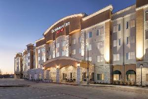 Hotel Residence Inn Dallas Plano/richardson