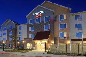Hotel Towneplace Suites Corpus Christi Portland