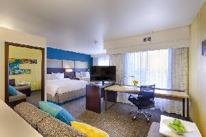 Hotel Residence Inn Pullman