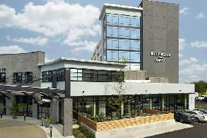 Hotel Residence Inn Columbus University Area