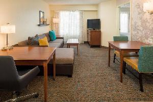 Hotel Residence Inn Portland North