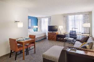 Hotel Residence Inn Portland Downtown/riverplace