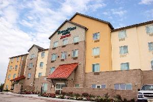 Hotel Towneplace Suites Beaumont Port Arthur