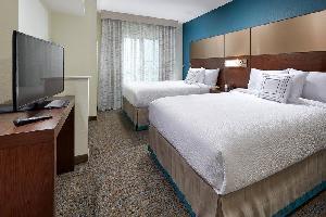 Hotel Residence Inn San Diego Chula Vista