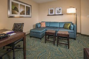 Hotel Springhill Suites Prince Frederick