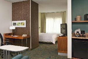 Hotel Springhill Suites Boston Peabody