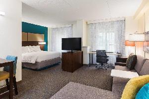 Hotel Residence Inn Pittsburgh University/medical Center